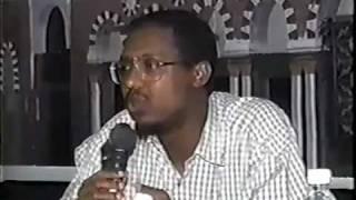 Repeat youtube video Haweenkii Quraanka Lagu Sheegay - Sh. Mustafe Xaaji Ismaaciil   isbedel.com