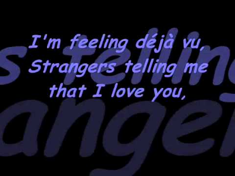 Stranger A Loved Last I Night
