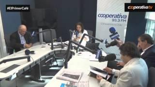 El Primer Café: El desplome de la popularidad de Bachelet por el caso Caval