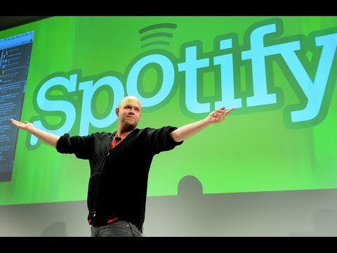 Is Spotify Killing The Music Industry?