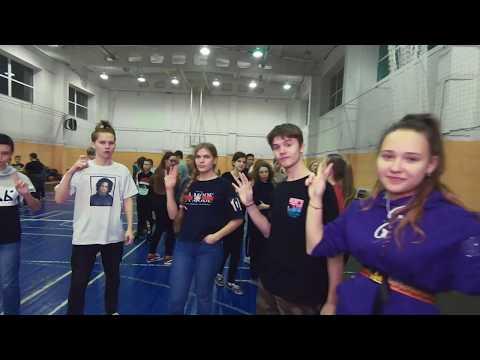 Dance Battle ReadyДОК Буревестник