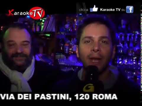 4a PUNTANTA KARAOKE TV