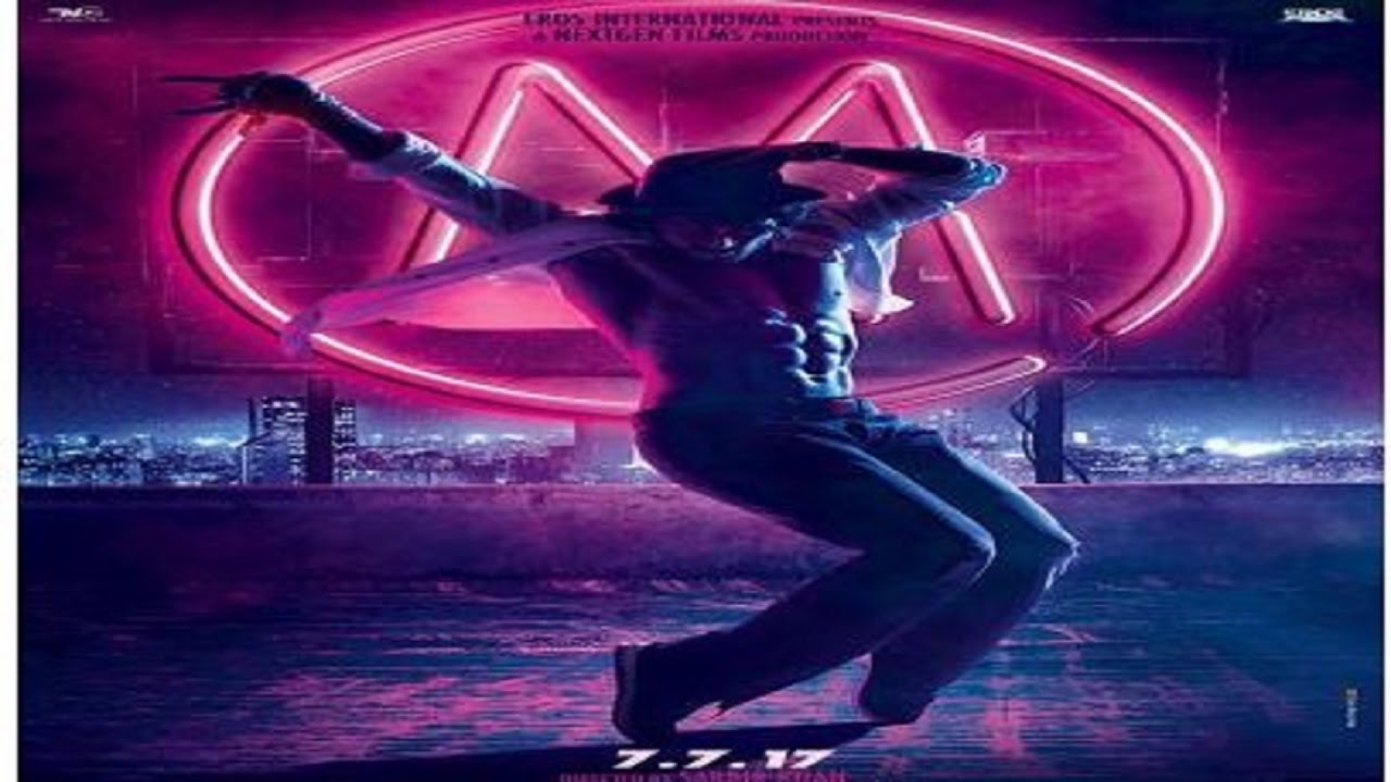 Munna Michael First Poster Tiger Shroff Pays An ABStatic Tribute To Legend Jackson