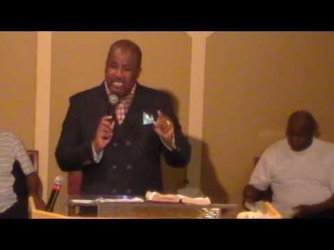 "Pastor Stephen Jones ""Stay Tuned"""
