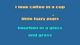 Tom T Hall - I Love Karaoke Instrumental