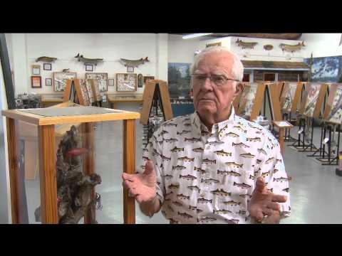 Common Ground 516 - Minnesota Fishing Museum & Al Baert
