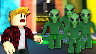 💎UFO! And ROBLOX #95 💎