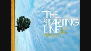 The Starting Line - Somebody