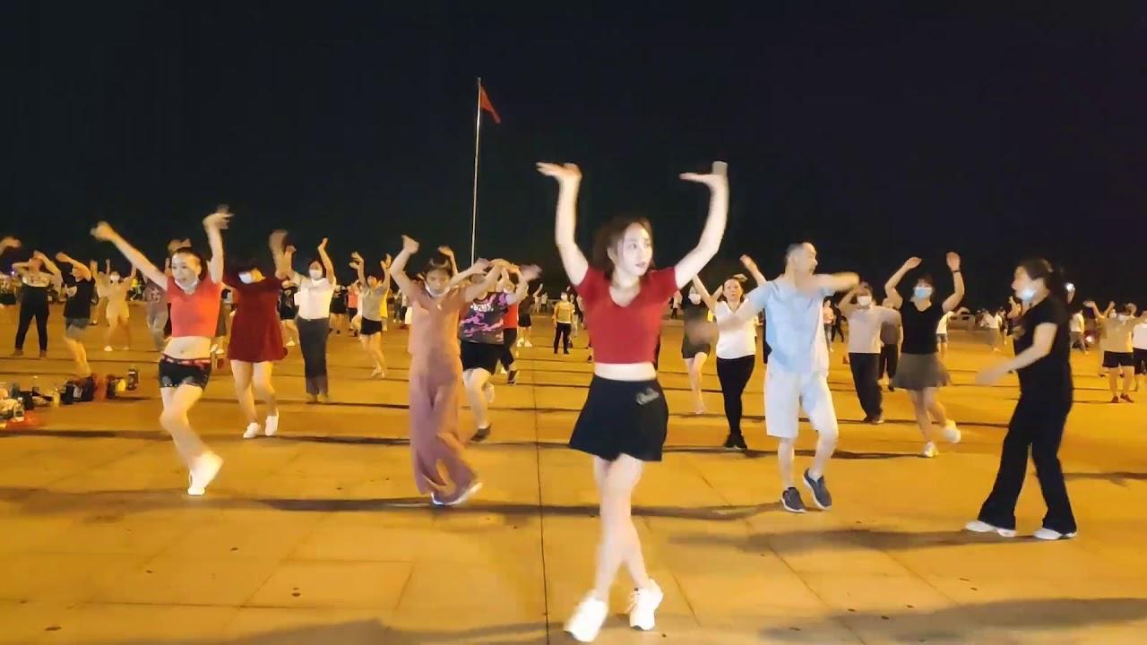 廣場舞|一剪梅| 2020最新流行歌曲|動感好聽|簡單易學|舞步自由動感|減肥瘦身 - YouTube