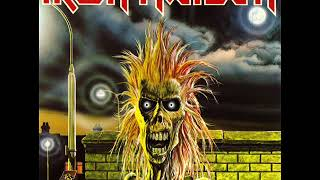 Iron Maiden - Remember Tomorrow [DISCOGRAFIAS DE ROCK]