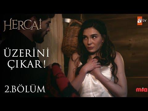 Reyyan'ın Zor Anları! - Hercai 2. Bölüm