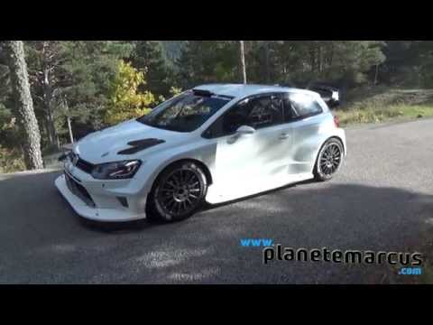 test days marcus gr nholm timo rautiainen vw polo wrc 2017 youtube. Black Bedroom Furniture Sets. Home Design Ideas