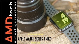 Apple Watch Series 3 Nike+ with LTE: The Ultimate Smartwatch?