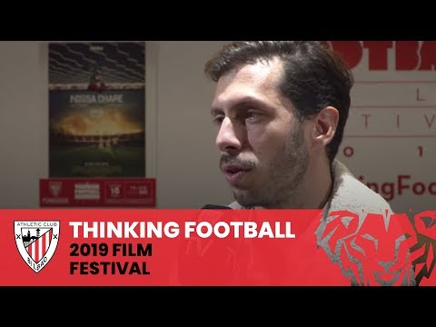 Thinking Football Film Festival 2019 I Nossa Chape // Michael Zimbalist /Julián Duque