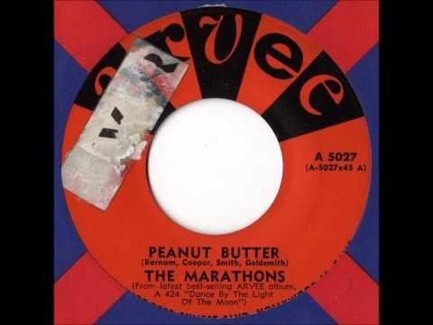 The Marathons - Peanut Butter