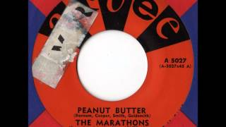 The Marathons - Peanut Butter