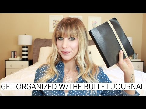 Bullet Journal: How I Keep Track of Everything I'm Doing & Learning | Summer Saldana