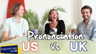 British English Vs US English - La prononciation du T