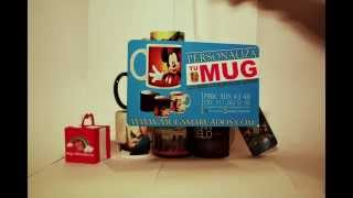 Mugs Estampados
