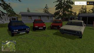 """[""""LS 15 Opel Astra"""", """"LS15 Modvorstellung""""]"""