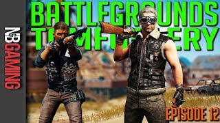 Battlegrounds Tomfoolery Ep12 - Playerunknown's Battlegrounds Multiplayer Gameplay and Funny Moments