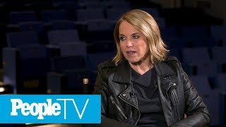 Katie Couric: Husband's Death Gave Her 'A Higher Sense Of Purpose' | PeopleTV
