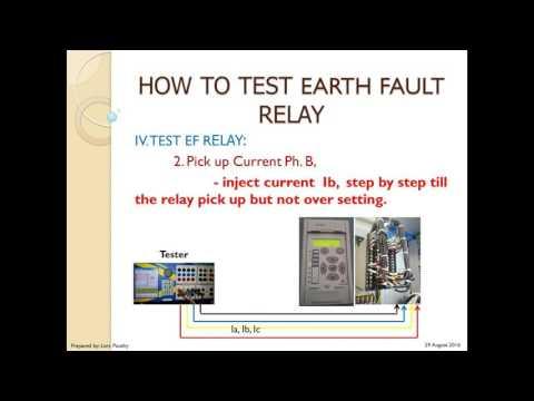 Earth Fault Loop Impedance Diagram Pto Switch For Toro Zero Turn Leakage Relay | Doovi