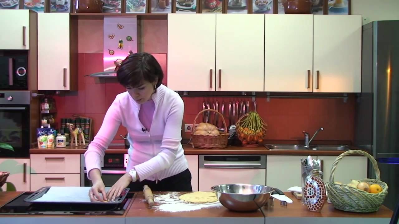 Рецепты печенья на майонезе в домашних условиях