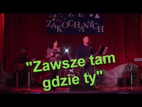 Walentynki 2017 - Koncert nauczycieli