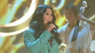 Cher - I Hope You Find It (Live 2013)