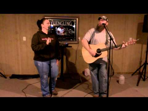 Mike and Amy Dawson M.A.D. acoustics