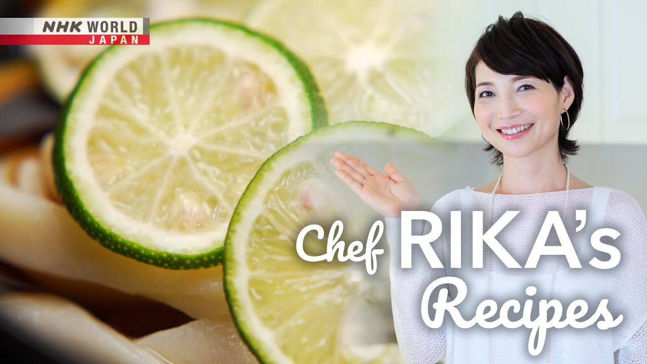 Photo of Chef Rika's Homemade Udon Noodles [Japanese Cooking] – Dining with the Chef – video