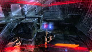 Aliens vs. Predator (2010) PC: Predator - Mission 3: Ruins - Gameplay