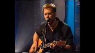 Metallica - Mama Said (James Hetfield acoustic 1996)