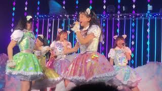 わーすた LIVE TOUR 2017 パラドックスワールド 東京ファイナル 1部 201...