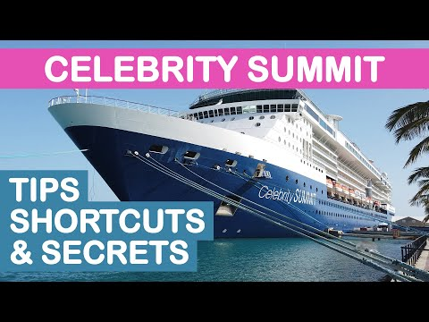 Celebrity Summit: Top 10 Tips, Shortucuts, And Secrets