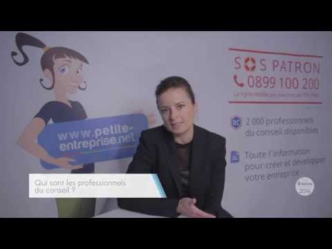 Interview D'Odile OLIVIER Au Salon I-Novia 2014