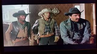 Blackie's last gunfight... one of my favorite Western scenes ever
