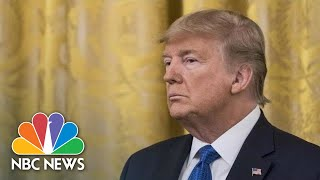 Live: Trump Delivers Remarks on Supporting Small Businesses | NBC News