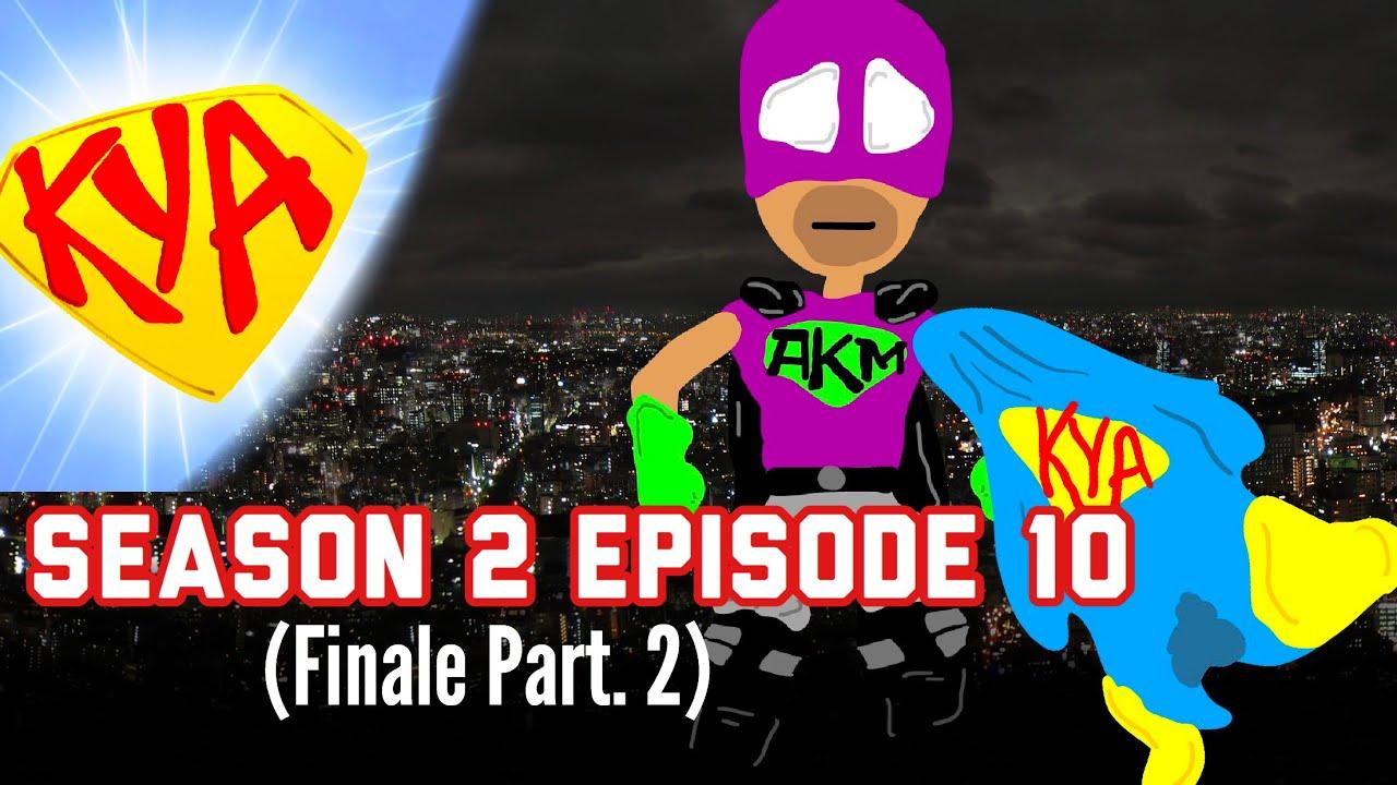 Download Mr. KYA (Season 2 - ep. 10) *Finale Part 2*
