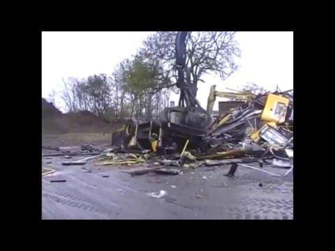 Metal Scrap Greece 3