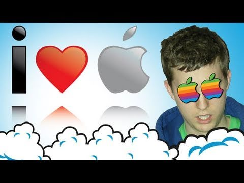 Are You ADDICTED To Apple? - Diggnation