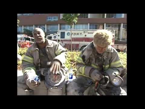 911 ~ The Fireman Uncut