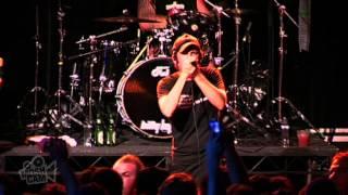 Lagwagon - Give It Back (Live in Sydney)   Moshcam