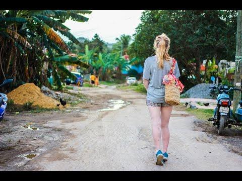VIÑALES, CUBA DAY ONE