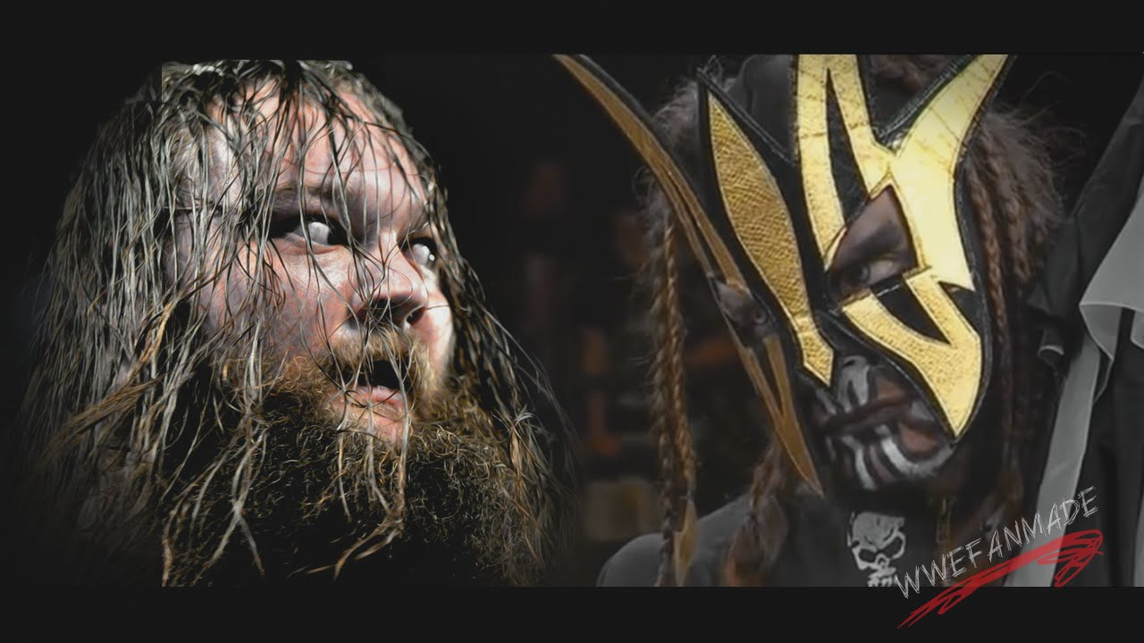 Jeff Hardy Teases Willow vs. The Fiend Match