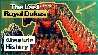 What Happened To Queen Elizabeth II's Last Dukes | Absolute History