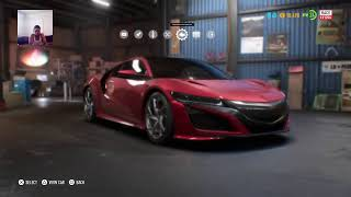 Need for Speed Payback Episode 13