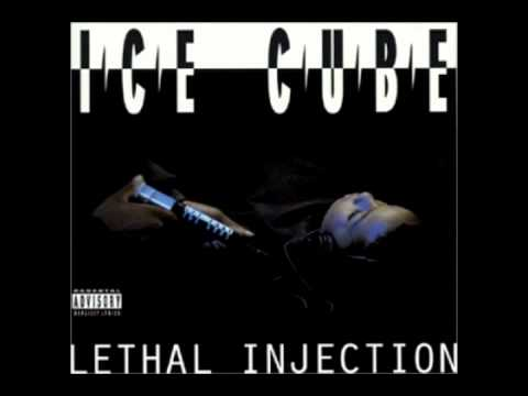 Ice Cube  Ghetto Bird DIRTY