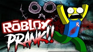 INSANE Roblox PRANK!!! (His parents got so mad! xD)